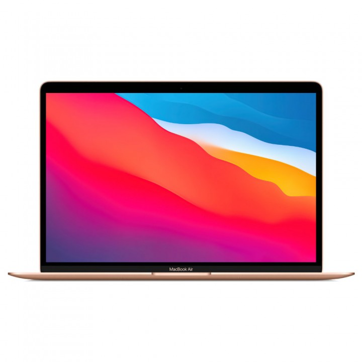 "Apple MacBook Air 13"" M1 256Gb 2020 золото"