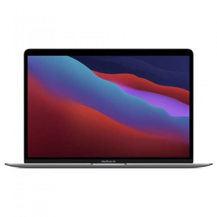 "Apple MacBook Air 13"" M1 512Gb 2020 серый"