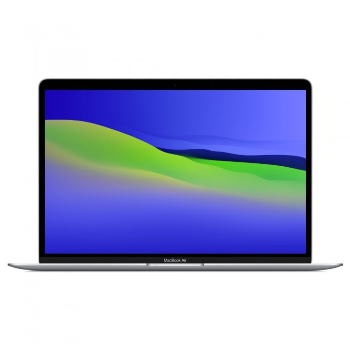 "Apple MacBook Air 13"" M1 256Gb 2020 серебро"