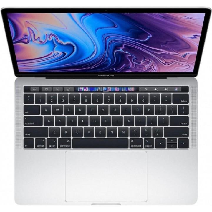 "Apple MacBook Pro 13"" Touch Bar 128Gb 2019 серебристый"