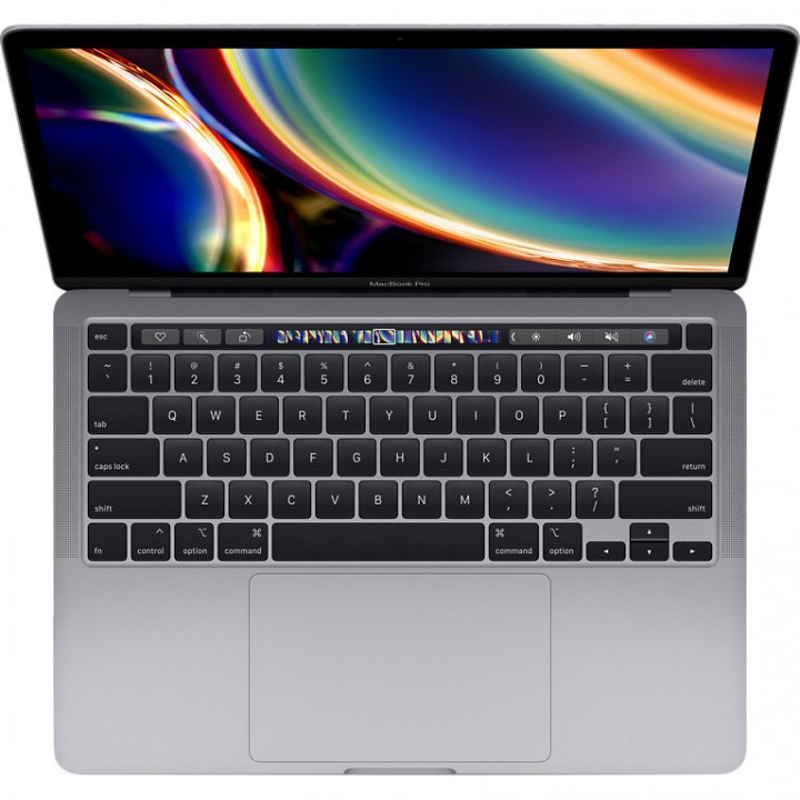 "Apple MacBook Pro 13"" Touch Bar 512Gb 2020 темно-серый"