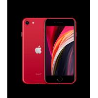 Смартфон Apple iPhone SE 128Gb красный
