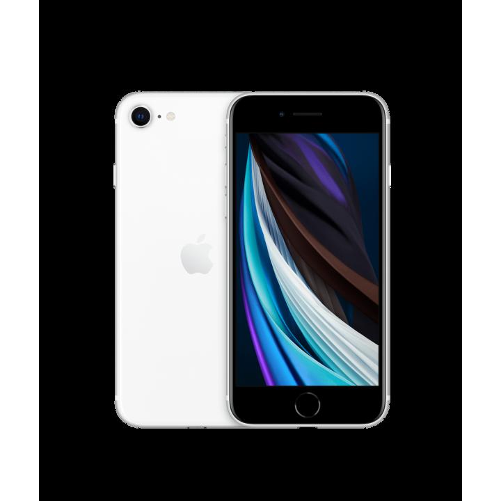 Смартфон Apple iPhone SE 128Gb белый