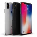 Смартфоны Apple iPhone X