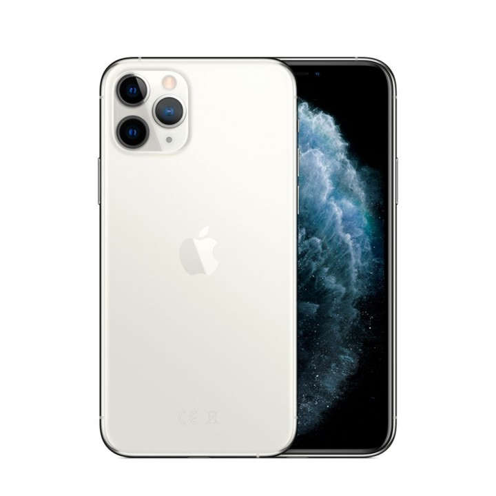 Смартфон Apple iPhone 11 Pro Max 256Gb White