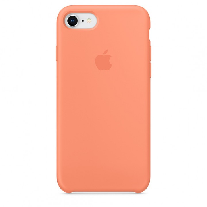 Чехол Apple Silicone Case для iPhone 7 / 8