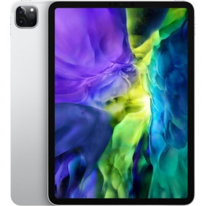 "Apple iPad Pro 11"" 2020 128GB LTE серебро"