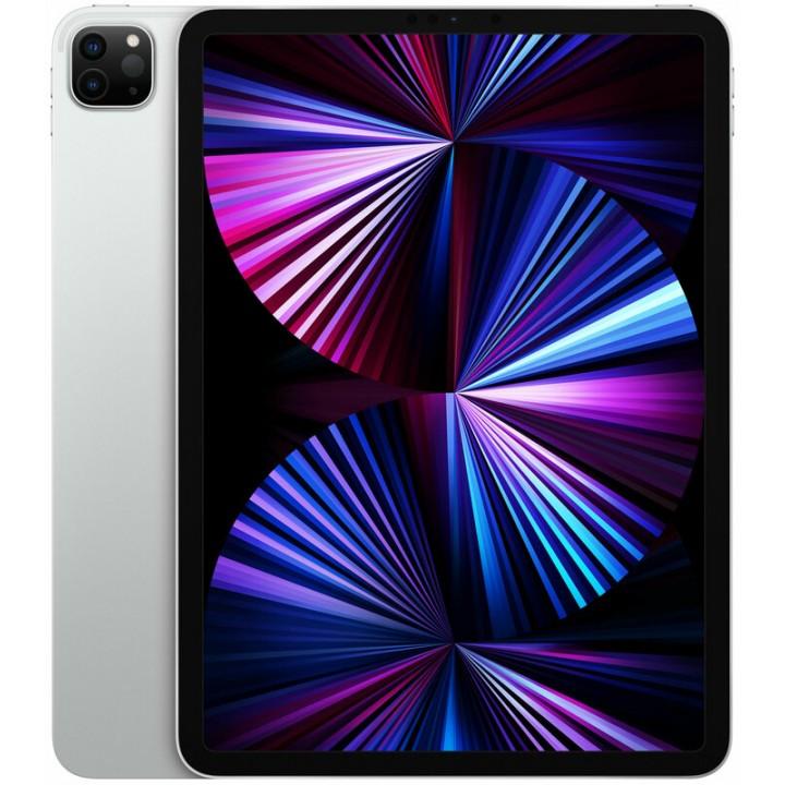 "Apple iPad Pro 11"" 256GB M1 Wi-Fi 2021 silver"