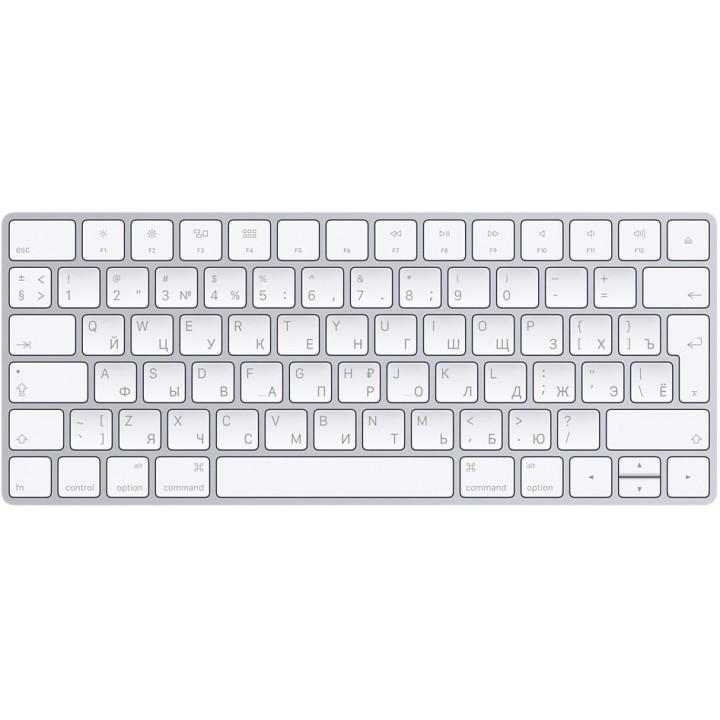 Клавиатура Magic Keyboard, Russian